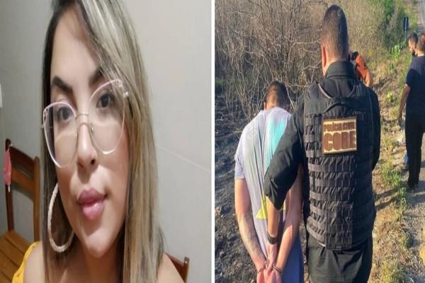 Φρικιαστικό έγκλημα: 35χρονος σκότωσε την έγκυο σύντροφό του και έκαψε το πτώμα της