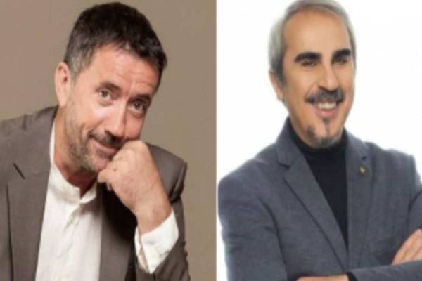 Σπύρος Παπαδόπουλος: Άγρια επίθεση από τον Βαγγέλη Περρή!
