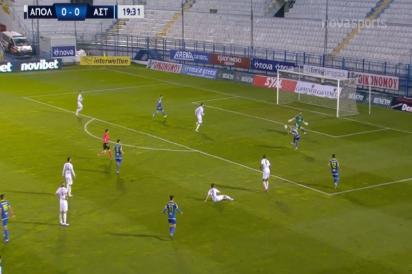 Super League: Διπλό στη Ριζούπολη και σε τροχιά play off ο Αστέρας Τρίπολης (Video)