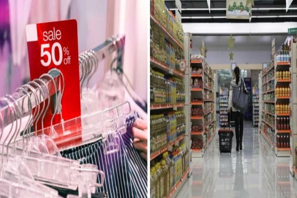 Ανοιχτά αύριο (24/1) σούπερ μάρκετ και καταστήματα  - Ποιες ώρες θα λειτουργούν