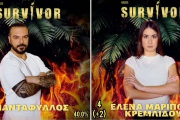 Survivor Spoiler: Αυτή είναι η κατάταξη των παικτών τη 2η εβδομάδα - Δε φαντάζεστε ποιος βρέθηκε στην κορυφή