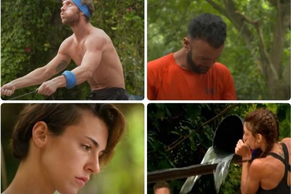 Survivor 4 trailer 10/01: Κόντρες, κλάματα και... σκληρός στίβος μάχης