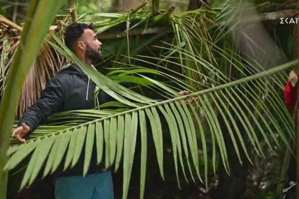 Survivor 4: Τον εντοπίσαμε - Αυτός είναι ο παίκτης που αυνανίζεται