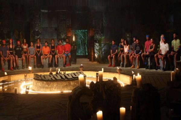 Survivor spoiler 18/01: Διαλύονται οι ομάδες την Δευτέρα - Έτσι θα διαμορφωθούν!
