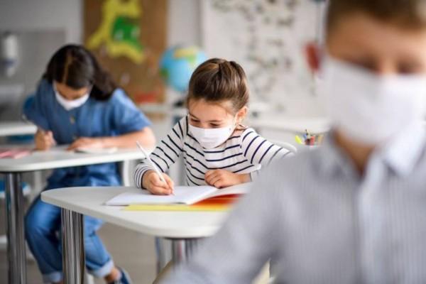 Κορωνοϊός: Τότε ανοίγουν οριστικά τα σχολεία