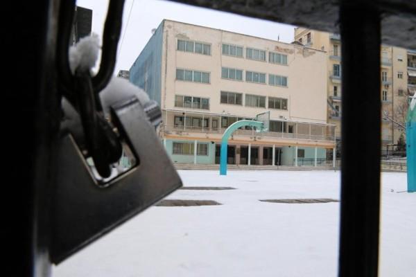 Γεωργιάδης: Στόχος της κυβέρνησης είναι να ανοίξουν τα σχολεία στις 11 Ιανουαρίου