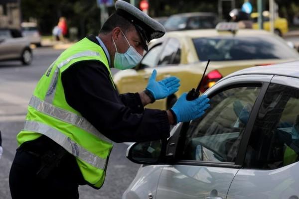 Κορωνοϊός: Μπαράζ συλλήψεων από την ΕΛ.ΑΣ για την παραβίαση των μέτρων - Που δόθηκαν τα περισσότερα πρόστιμα