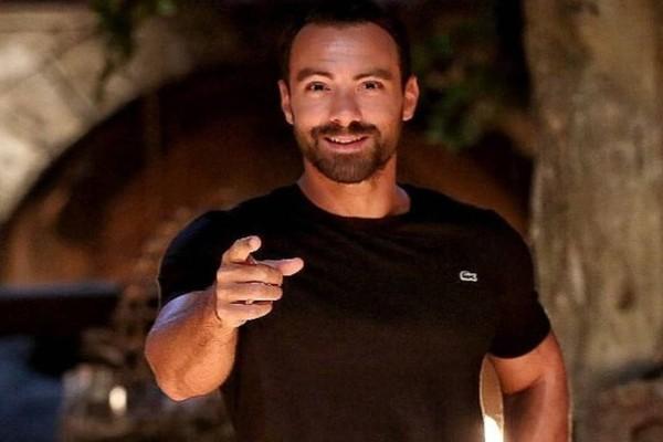 Τηλεοπτική βόμβα: Στον ΑΝΤ1 ο Σάκης Τανιμανίδης - Θα βρεθεί απέναντι από το Survivor!