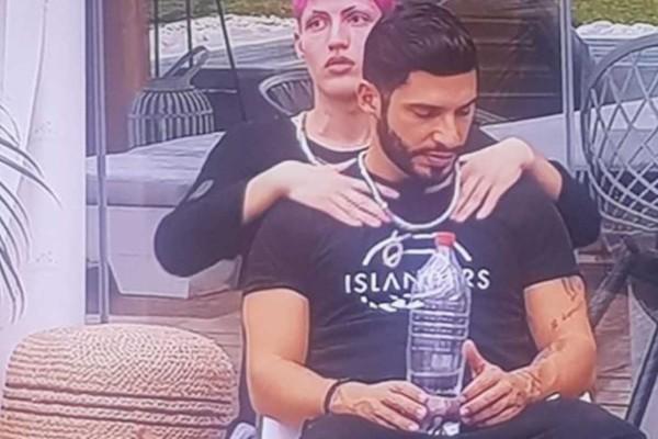 Χαμός μετά το Big Brother: Θέμης και Γρηγόρης μαζί!