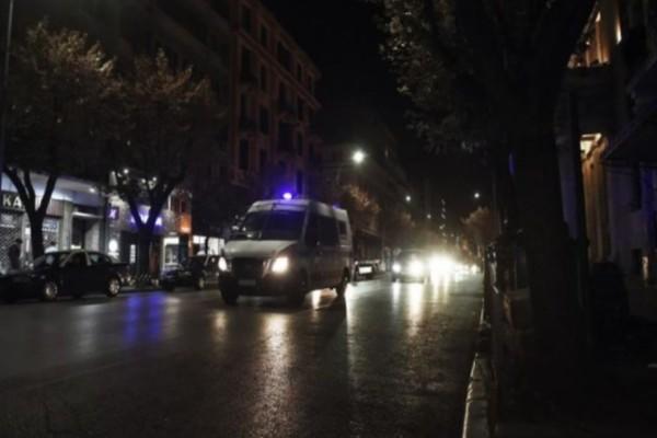 Τραγωδία στη Θεσσαλονίκη - Νεκρή γυναίκα στην Τούμπα, έπεσε από μπαλκόνι πολυκατοικίας