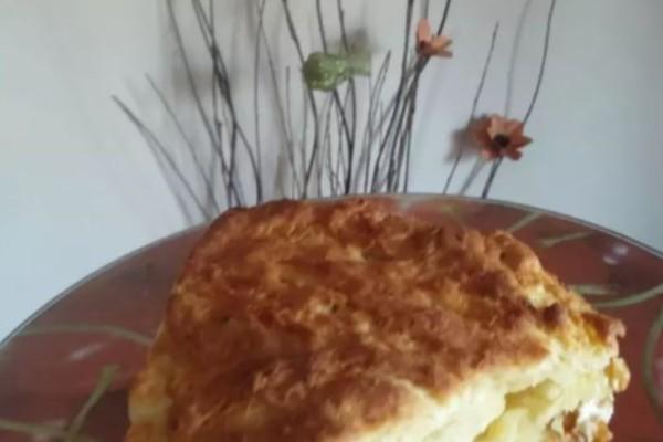 Η τυροκουλούρα της γιαγιάς - Πανεύκολη συνταγή