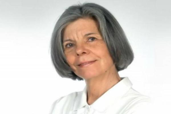 Πέθανε η Τιτίνα Δενέλλη
