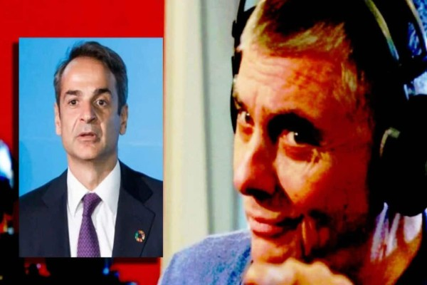 Επίθεση Τράγκα σε Μητσοτάκη: «Μοιραίος πρωθυπουργός - Φέρνει φτώχεια & 3 εκατ. ανέργους»