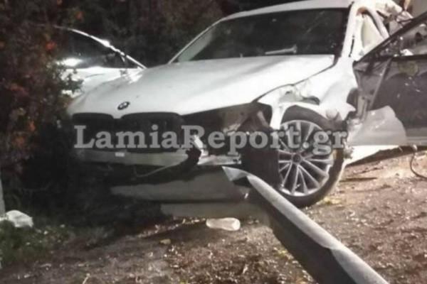 Μεθυσμένος έκανε αναστροφή στην εθνική οδό και σκόρπισε τον πανικό