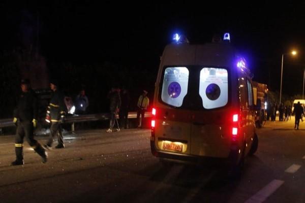 Φρικτό τροχαίο στην Εκάλη: Γιος εφοπλιστή παραβίασε το STOP και σκότωσε 25χρονο Αλβανό!