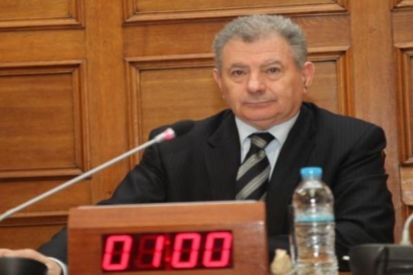 Σήφης Βαλυράκης: Θρίλερ με το θάνατο του πρώην υπουργού - Τι δείχνουν τα πρώτα στοιχεία (Video)