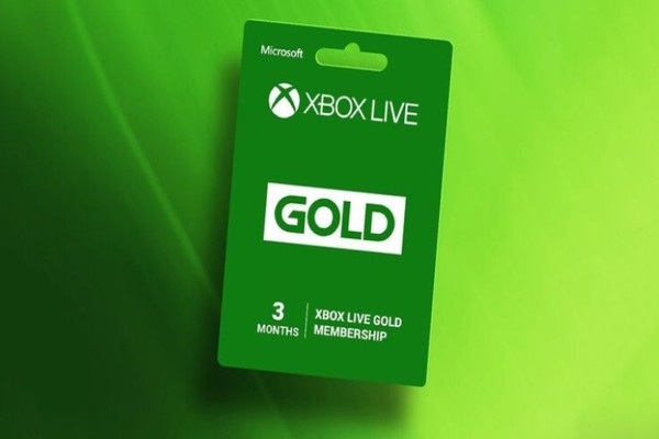 Δε θα αλλάξουν τελικά οι τιμές του Xbox Live Gold – Η Microsoft ζητά δημοσίως συγνώμη