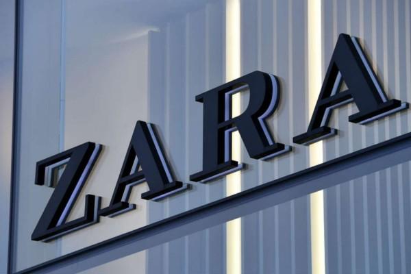 Εκπτώσεις στα Zara: Καπιτονέ τσάντα μόνο με 19,99€ από 29,95 - Αγοράστε την πριν εξαντληθεί