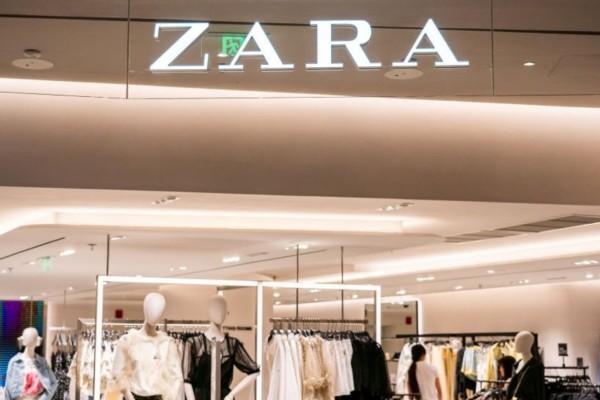 ZARA: Φούτερ από συνθετική γούνα σε τιμή έκπληξη - Το τέλειο κομμάτι της σεζόν