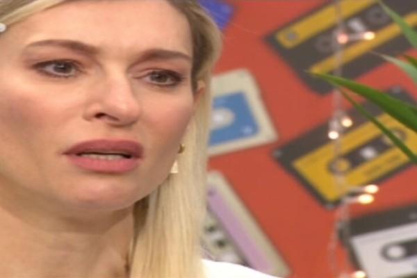 Συγκλονίζει η Ζέτα Δούκα: «Ο Γιώργος Κιμούλης με έβρισε και με κλότσησε στο θέατρο» (Video)
