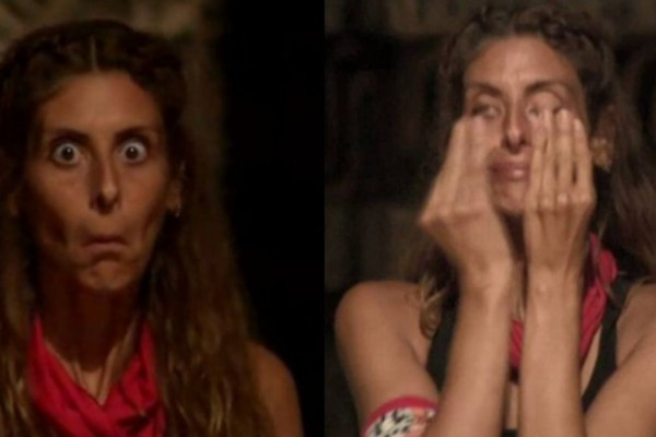 Survivor spoiler 26/02: Η Ανθή ζήτησε από την παραγωγή να επικοινωνήσει με την οικογένειά της για να μην την στηρίξουν!