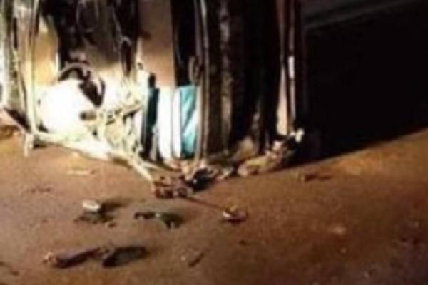 Τραγωδία στην Ποσειδώνος – Σκοτώθηκαν σε τροχαίο δύο νέα παιδιά