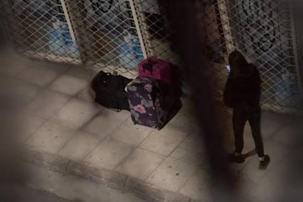 Γαλάτσι: Είναι η κοπέλα της φωτογραφίας η αγνοούμενη Άρτεμις;
