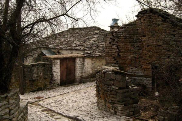 5+1 άγνωστα χωριά της Ηπείρου