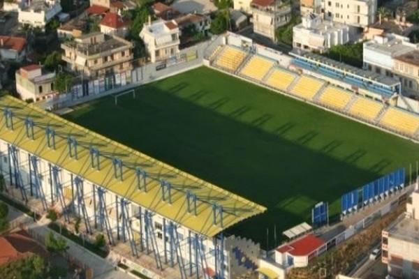 Κύπελλο Ελλάδος: Κανονικά στο Αγρίνιο το ΠΑΣ - Παναθηναϊκός