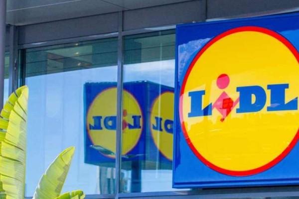 Απολύσεις στα Lidl - Φωτογραφία ντοκουμέντο