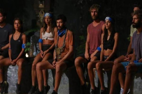 Survivor spoiler: Τέλος η ασυλία για τις γυναίκες της μπλε ομάδας!