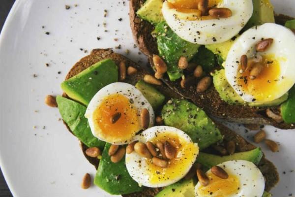 Φάε βραστά αυγά για πρωινό - Μόλις δεις τα οφέλη θα πας αμέσως στην κουζίνα