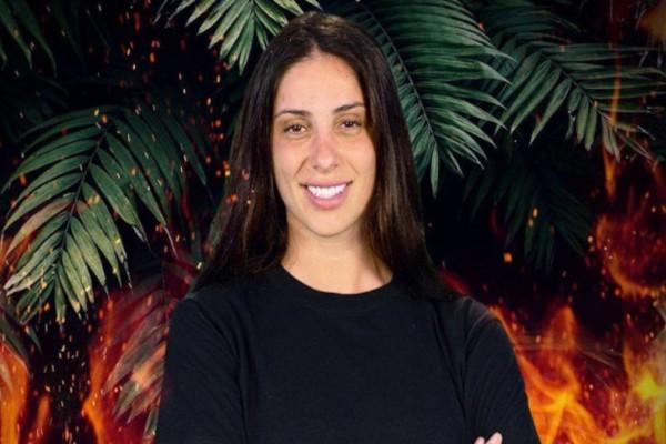 Survivor: Η Βαλέρια Χοψονίδου
