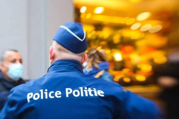 Συναγερμός στις Βρυξέλλες: Επίθεση με μαχαίρι στο μετρό