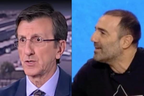 Κλάμα: Το «Ράδιο Αρβύλα» πρότεινε ως επόμενο Bachelor τον Άρη Πορτοσάλτε