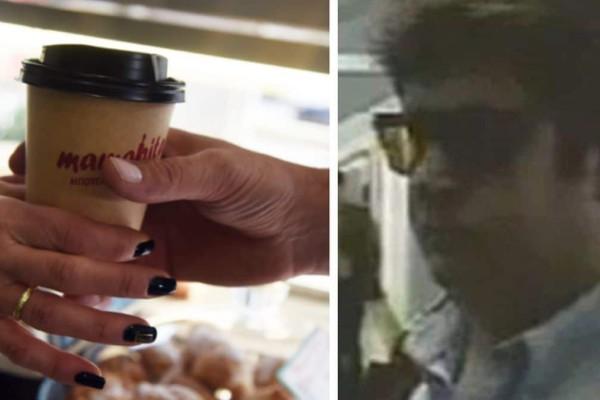 Ο πρόεδρος του Εδεσσαϊκού αποφάσισε για το take away; Από φούρνο παίρνεις καφέ, από καφετέρια όχι!
