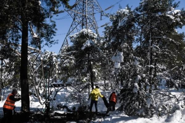 ΔΕΗ: Έκπτωση 10% σε όσους είχαν διακοπή ρεύματος!