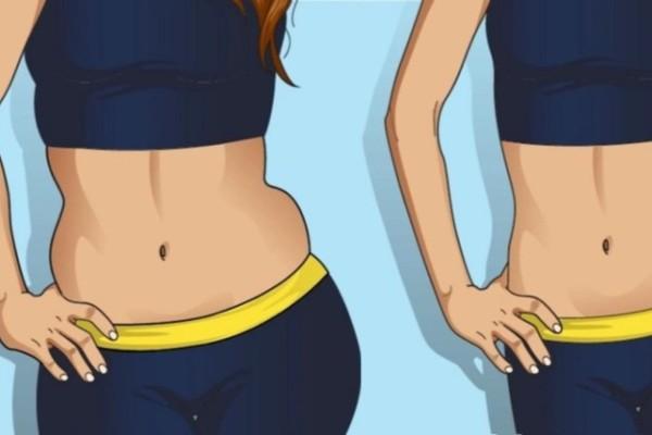 Δίαιτα έκτακτης ανάγκης: Ο γρήγορος τρόπος για να ξεφουσκώσεις την κοιλιά και να αποτοξινώσεις το σώμα σου