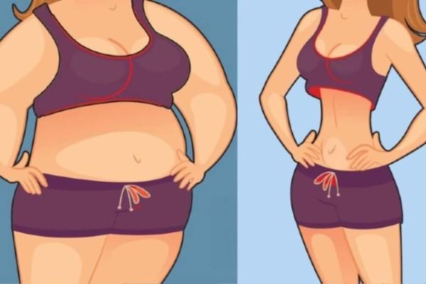 Δίαιτα της χούφτας: Η πιο εύκολη δίαιτα του κόσμου για απώλεια βάρους χωρίς στερήσεις