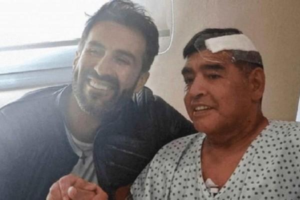 Ντιέγκο Μαραντόνα: «Θα χ@στ@κ@ πεθαίνοντας ο χοντρός» - Σοκάρουν οι διάλογοι του γιατρού με την ψυχίατρο