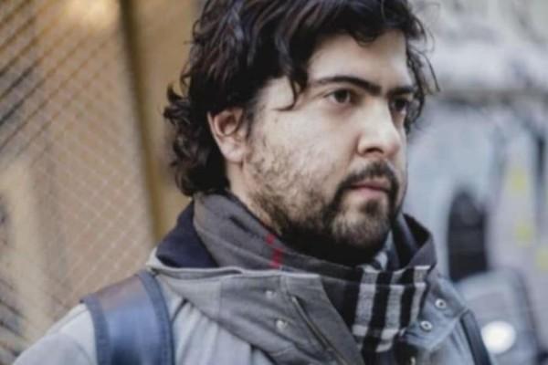 Δημήτρης Καραντζάς για Αλέξη Κούγια: Η φράση «επαγγελματίες ομοφυλόφιλοι» προσβάλει συλλήβδην τους ομοφυλόφιλους