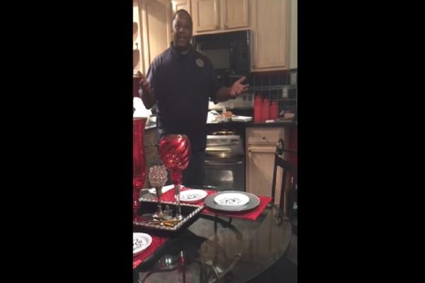 Έμεινε έγκυος μετά από 17 χρόνια - Όταν το ανακοίνωσε στον άντρα της... (Video)