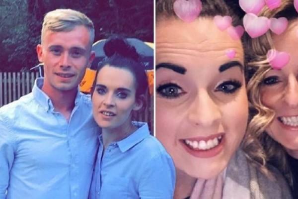 24χρονη έγκυος πήγε στο νοσοκομείο για να γεννήσει και η 44χρονη μάνα της το έσκασε με τον πατέρα του μωρού!