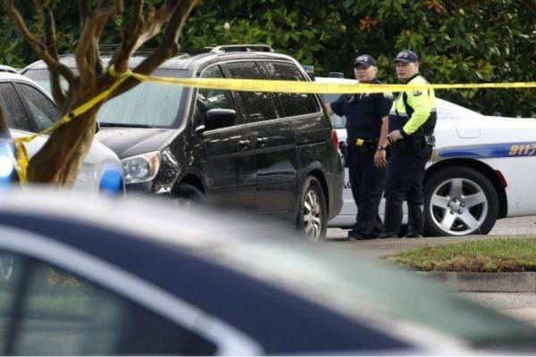 Φρικτό έγκλημα: Πατέρας σκότωσε την 2χρονη κόρη του