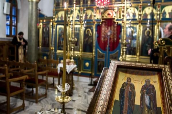 Κορωνοϊός-Lockdown στην Αττική: Πώς θα λειτουργήσουν οι εκκλησίες - Τι θα γίνει με γάμους και κηδείες