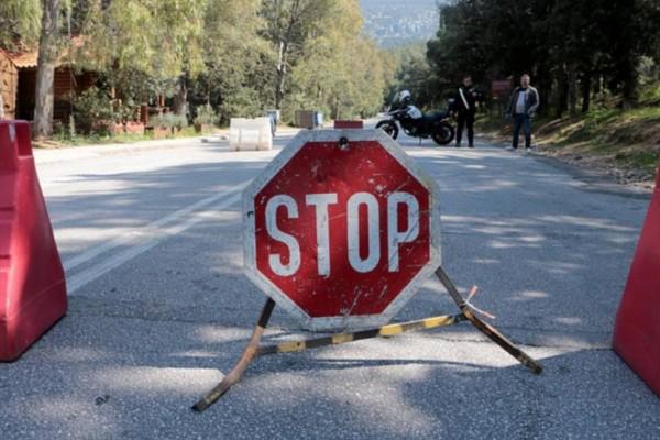 Η απαγόρευση κυκλοφορίας μετά τις 18:00 δημιουργεί μεγαλύτερο συνωστισμό