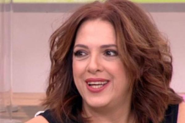 """Σοκάρει η Ελένη Ράντου: «Με έλεγαν """"φτηνιάρα"""" επειδή φορούσα μίνι»"""