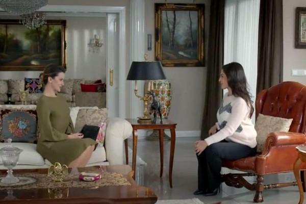 Elif: Η Ρανά είναι έτοιμη να αποκαλύψει τη σχέση της με τον Ταρίκ - Ραγδαίες εξελίξεις