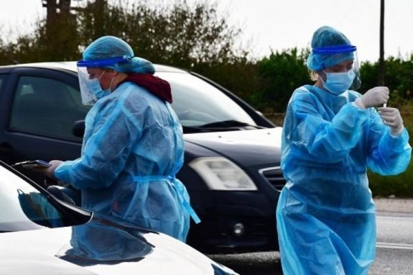 Κορωνοϊός: Σε rapid test θα υποβάλλονται οι εργαζόμενοι δύο φορές τον μήνα