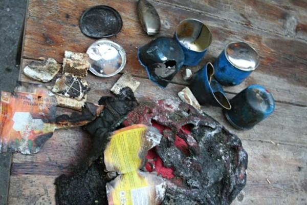 Συναγερμός στη Θεσσαλονίκη: Βρέθηκε εμπρηστικός μηχανισμός σε είσοδο πολυκατοικίας που διαμένουν στρατιωτικοί